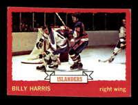 1973 O-Pee-Chee #130 Billy Harris  EX/EX+ X1583040