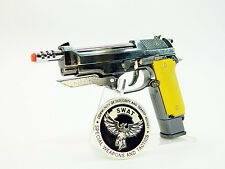 Metal gun scale model - Scale 1:2 Beret R93 fine detail W