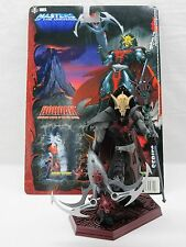 MOTU,HORDAK,200x,Neca statue,figure,100% complete,Masters of the Universe,He man