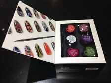 OPI GELCOLOR ARTIST SERIES INTRO KIT 6 pc GREAT OFFER