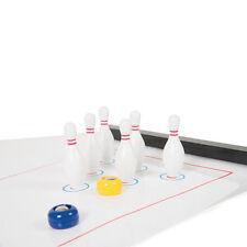 INSTANT Bowling TABLE TOP mini novità divertente regalo ufficio gioco per adulti e bambini
