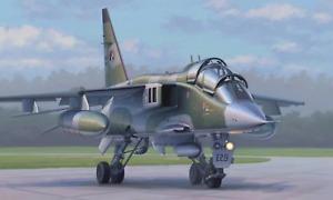 Hobbyboss 1:72 French Jaguar E *D, #HB87259