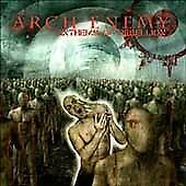 Arch Enemy - Anthems of Rebellion (2006) CD