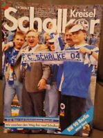 FC Schalke 04 Schalker Kreisel Magazin 15.12.1990 2.Bundesliga BW 90 Berlin /591