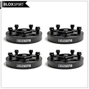 5x112 to 5x120 Forged wheel adapters CB66.5 to 72.5 Mercedes to BMW wheel 4x25mm