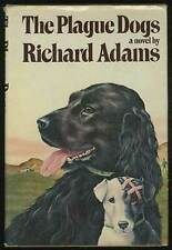 Richard ADAMS / The Plague Dogs First Edition 1978