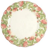 Nikko PRECIOUS Chop Plate (Round Platter) 4040130