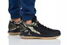 "🏀 Nike Air Jordan XXXII 32 ""Camo"" | UK 16 EU 51.5 US 17 | AA1256-021 🏀"