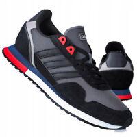 Adidas 8K 2020 Mens Trainers Black / Grey UK 10