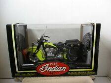 1/10 ~ TOOTSIE TOY ~ 1942 INDIAN 442 MOTORCYCLE