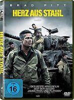Fury - Herz aus Stahl von David Ayer | DVD | Zustand sehr gut