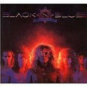 Black 'n Blue - In Heat (2007)  CD  NEW/SEALED  SPEEDYPOST