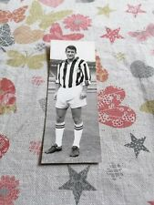 JUVENTUS FC, 1967, GIAMPAOLO MENICHELLI, ORIGINAL PHOTO
