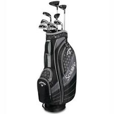 Callaway Ladies Right Hand Solaire Package Black