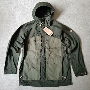 Fjallraven Vidda Pro jacket size L BNWT rrp£260