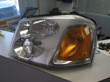 GMC ENVOY Left HALOGEN Headlight 02 03 04 05 06 07 08 09