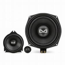für BMW 5er E60 E61  3-Wege Kompo Auto Lautsprecher Komponenten System vorne