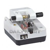 NEW Optical Auto Lens Groover CP-3T Slotted Grooving Machine Irron Panel