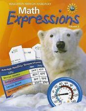 Math Expressions Ser.: Math Expressions by Karen C. Fuson (2009, Paperback)