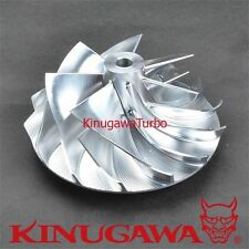 Kinugawa Billet Compressor Wheel GREDDYs TRUSTs T88H-38GK 7+7 Blades Durable