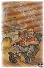 The Ballad of Beg Ben's Boots -John Dashney 1st SIGNED