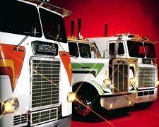 1978 Freightliner COE Conventional Truck Photo Poster zc2014-UW9ZPO
