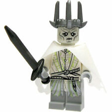Witch King Lord of the Rings Minifigure figure LOTR Hobbit