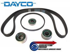 Uprated DAYCO Cambelt / Timing & Balance Shaft Belt Kit - Mitsubishi EVO 6 4G63