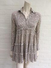 Denim & Supply Ralph Lauren Floral Print Dress Size XS / P