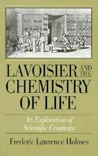 Lavoisier & The Chemistry Of Life (Wisconsin Publications in the History of Sci