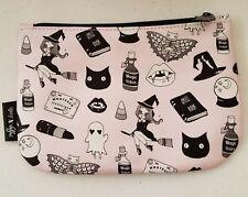 Ipsy Halloween Cosmetic Bag