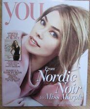 November You Film & TV Magazines in English