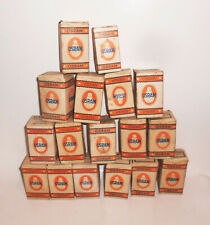1 From 17 Old OSRAM Bulbs Vintage Original Box >>> On Selection