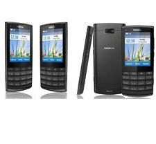 Nokia X3-02 - BLACK touch and type Unlocked NEW OTHER LOOK ! SALE ON