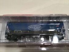 Intermountain Railway Pan Am Maine Central Covered Hopper 81107 Pan-Am