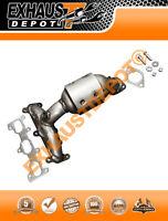 Manifold Catalytic Converter for Hyundai Tucson 2.7L 2005-2008 REAR A.W.D.