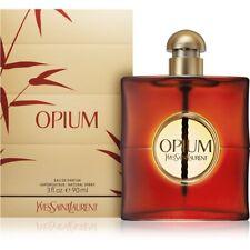 OPIUM YVES SAINT LAURENT 90ML EAU DE PARFUM WOMEN NEW SEALED BOX.