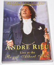 Andre Rieu - Live at the Royal Albert Hall (DVD, Region Free)