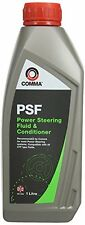 Comma Power Steering Fluid & Conditioner 1 Litre