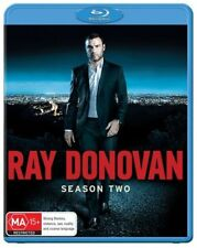 Ray Donovan - Season 2 = NEW Blu-Ray