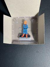 Figurine les archives Tintin. ( Figurine n°2151 223 )