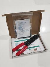 Electric Underfloor Heating Repair Kit.  WITH FREE CRIMPING TOOL  PACK OF 2 KITS