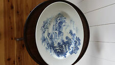 Wedgwood & Co Vintage  Countryside  Platter