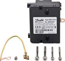Danfoss Elektrische Zündeinheit EBI4 CMS 052F4047 Zündtrafo 100 % ED 2 x 7,5 kV