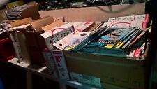 Exceptionnel Lot Revues aviation environ 1000 magazines!