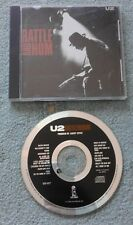 U2 - Rattle And Hum - Original UK Issue CD