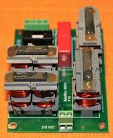 Netzfilter DIY 1x900VA HighEnd Mains Filter Tube Amp galv. Trennung