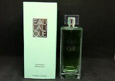 EAU DE LALIQUE PERFUME FOR WOMEN 6.6 OZ / 200 ML EAU DE TOILETTE SPRAY NIB RARE