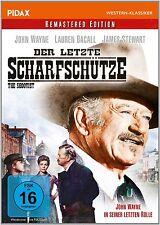 Der letzte Scharfschütze * DVD * Der letzte Western von John Wayne Pidax Neu Ovp