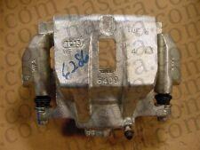 Disc Brake Caliper fits 2006-2007 Toyota Highlander  NASTRA AUTOMOTIVE IND, INC.